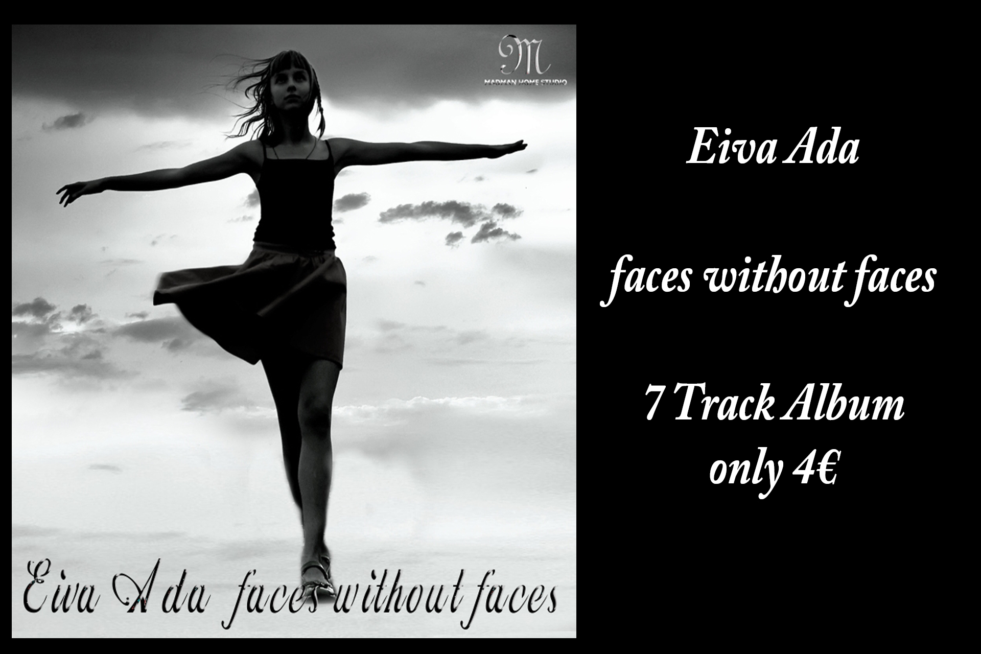 Eiva Ada faces